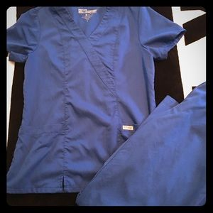 Grey's Anatomy Other - Greys Anatomy scrubs